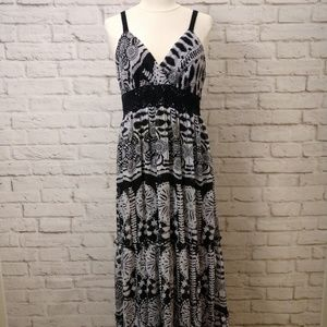 Alynpaige maxi dress